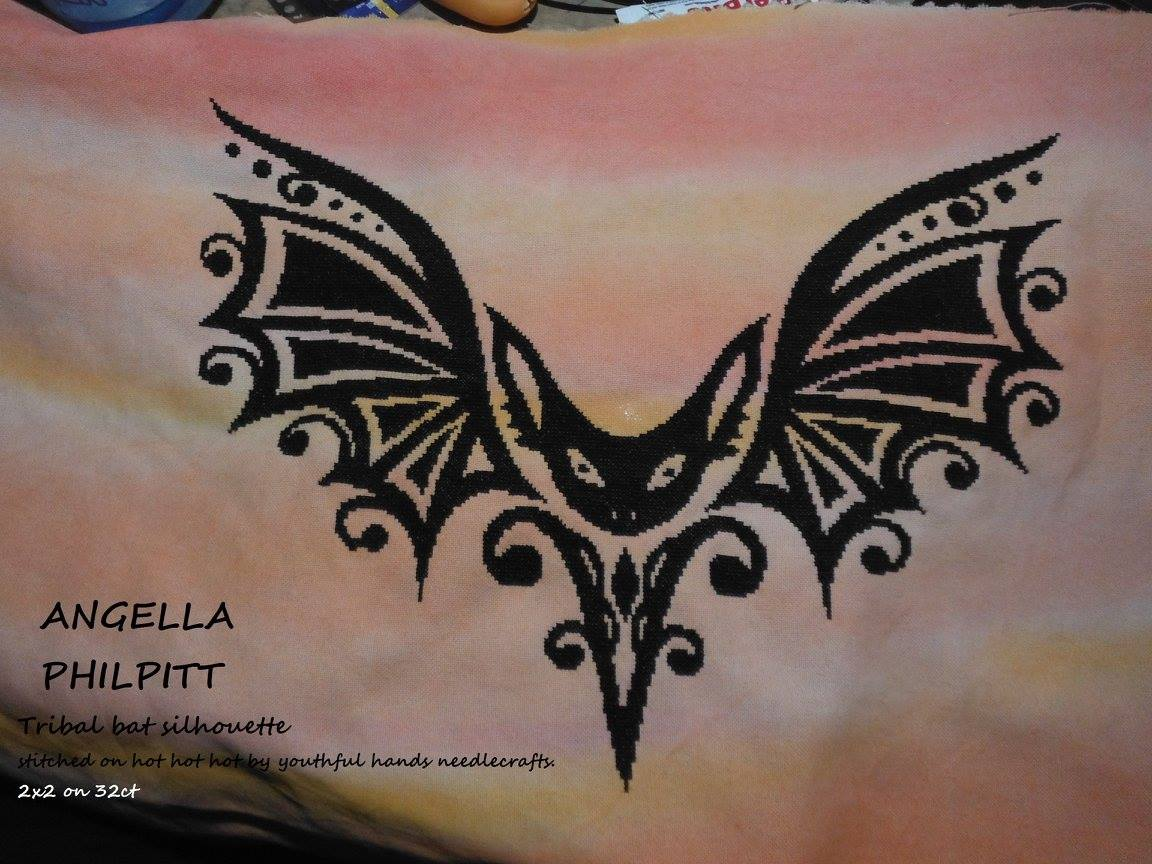Gallery Tribal Bat