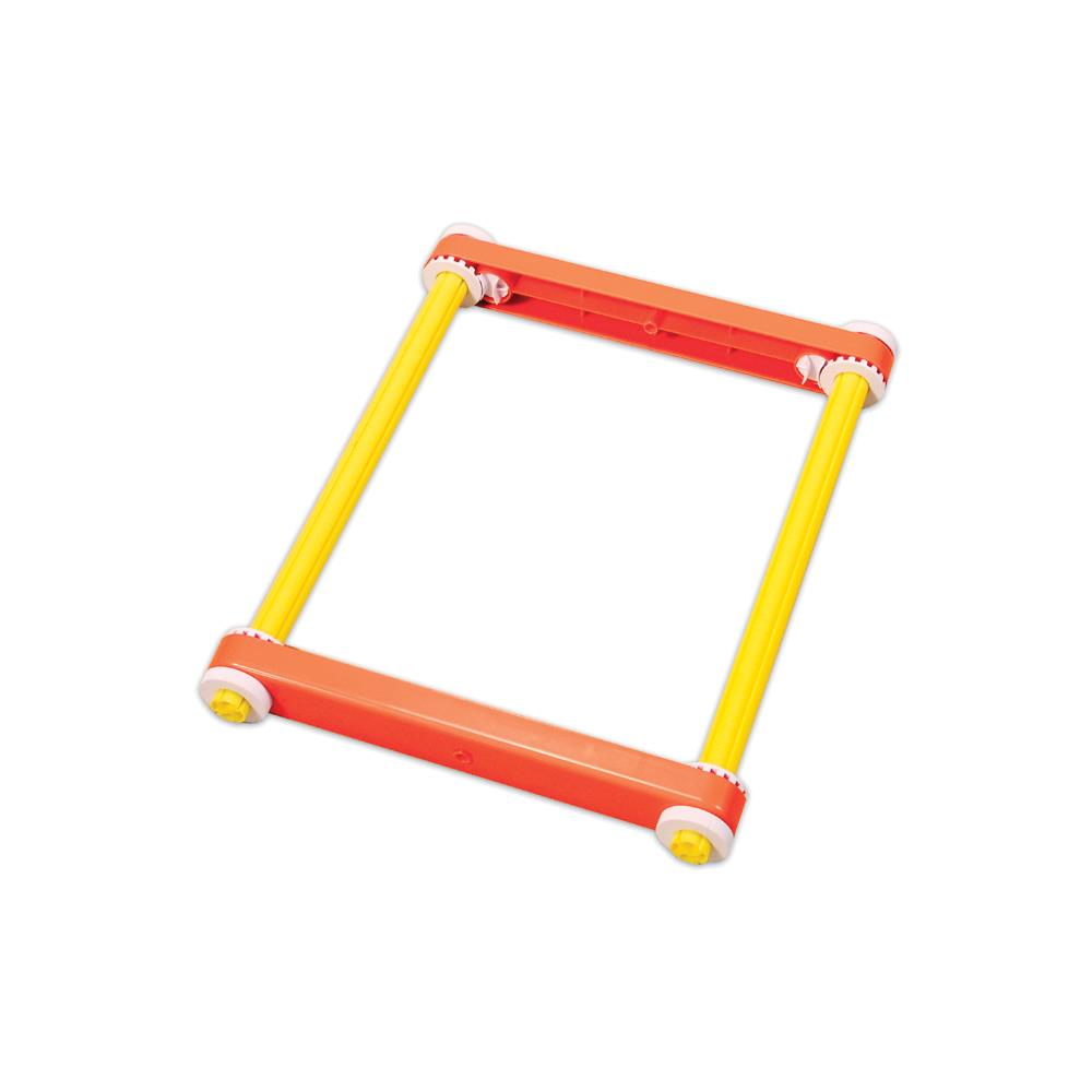 Frank A. Edmunds Ratchet Frame 18""