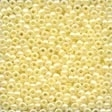 02001 Pearl Glass Seed Beads