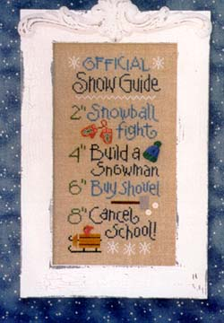 Official Snow Guide