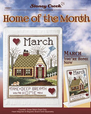 Home Of The Month - March
