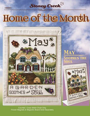 Home Of The Month - May