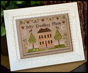 Dwelling Place Sampler