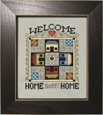Welcome - Quilted With Love