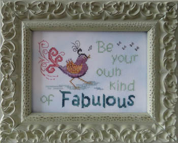 Your Own Kind Of Fabulous