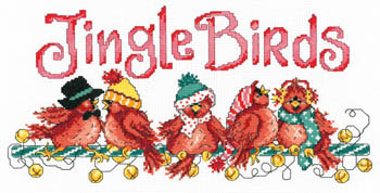 Jingle Birds
