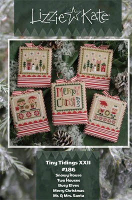 Tiny Tidings XXII