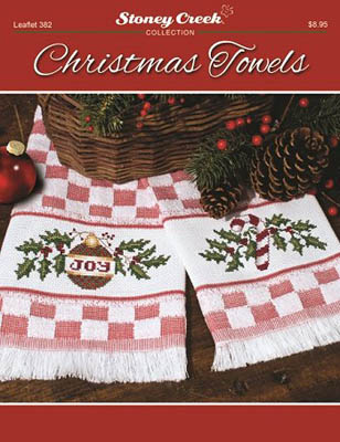 Christmas Towels