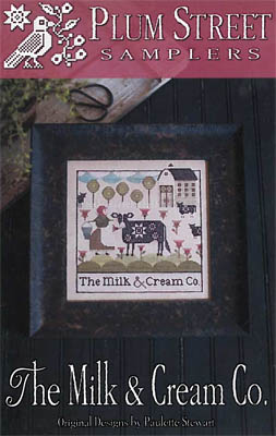 Milk & Cream Co.