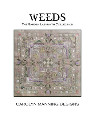 Weeds (Garden Labyrinth Collection)