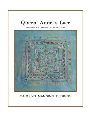 Queen Anne's Lace (Garden Labyrinth Collection)