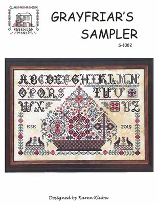 Grayfriar's Sampler