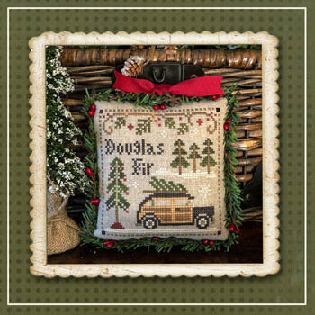 Jack Frost's Tree Farm 2 - Douglas Fir
