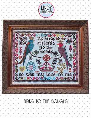 Birds To The Boughs