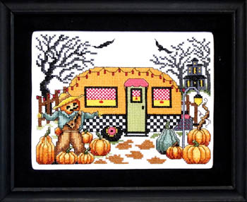 Autumn Camper