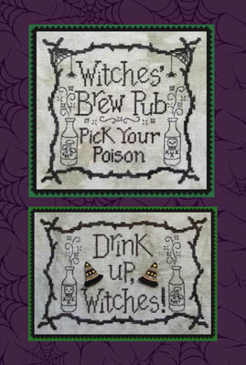 Witches' Brew Pub