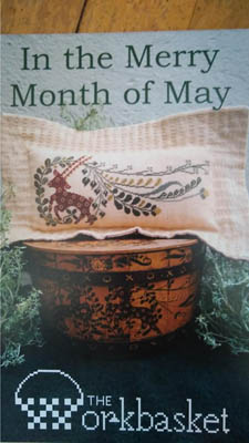 In The Merry Month Of May