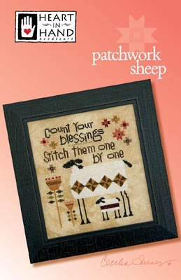 Patchwork Sheep
