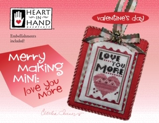 Merry Making Mini - Love You More