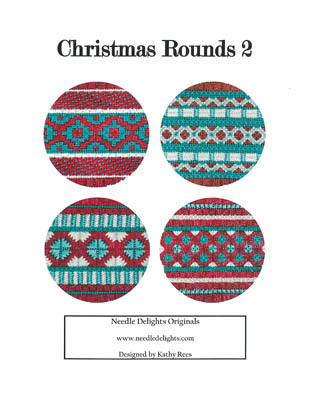 Christmas Rounds 2
