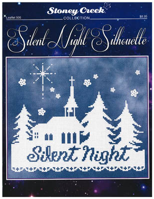 Silent Night Silhouette