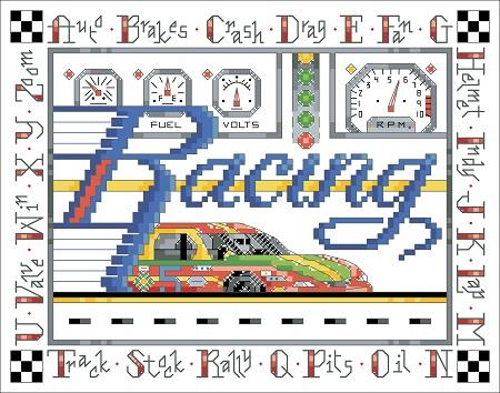 ABC's Of Racing
