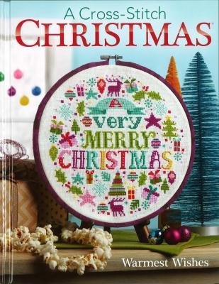 A Cross Stitch Christmas 2020 A Cross Stitch Christmas   Warmest Wishes (2020) [CSNB293054