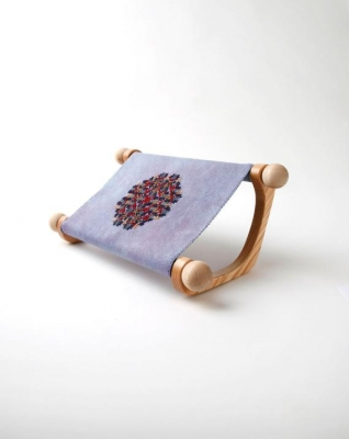 The Little Doodler Lap Stitch Frame