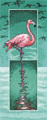 Flamingo by Peter Underhill Collection