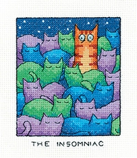 The Insomniac - Simply Heritage