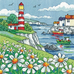 Daisy Shore - By The Sea - Karen Carter