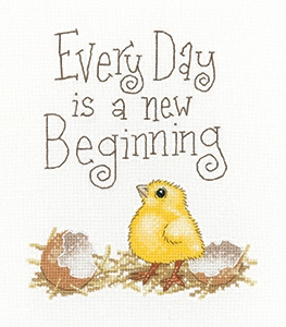 Every Day is a New Beginning - Peter Underhill Collection
