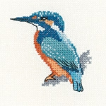 Kingfisher - Little Friends Collection