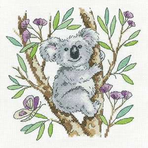 Koala - the Karen Carter Collection