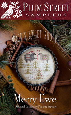 Jack's Sweet Shoppe-Merry Ewe
