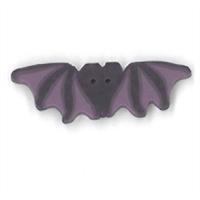 Purple Bat - Large
