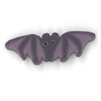Purple Bat - Small