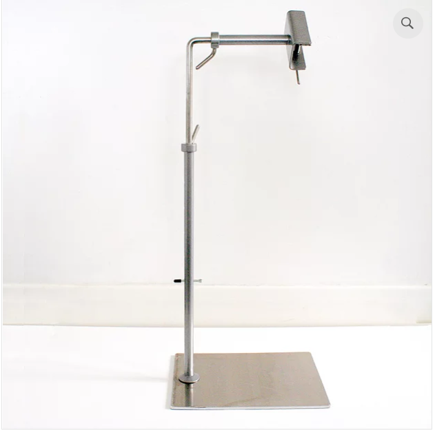 Complete Silver-grey Workstand