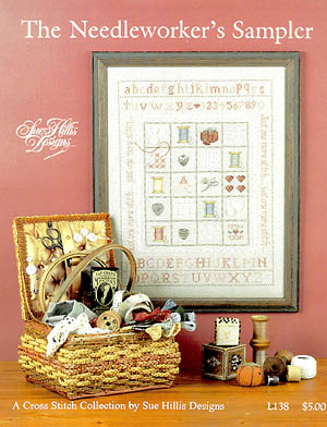 The Needleworkers Sampler