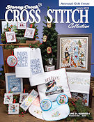 Stoney Creek Cross Stitch Collection - 2019 Autumn