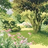 Summer Shade- Miniatures by John Clayton