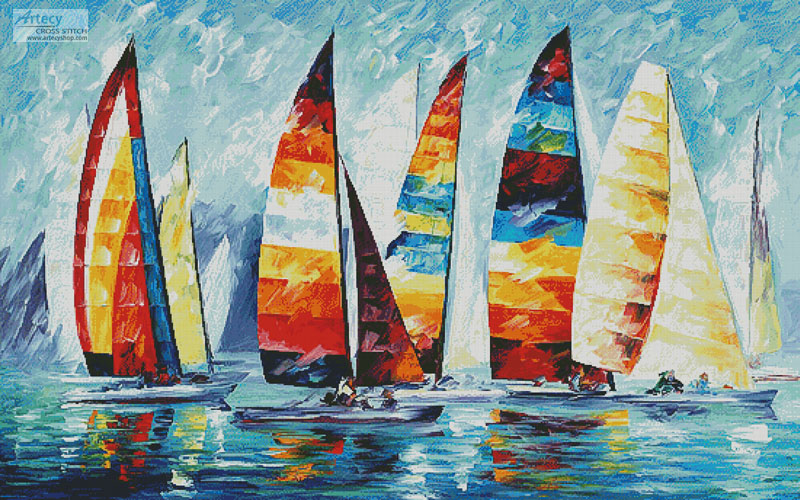 Sail Regatta - Large