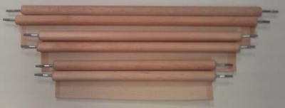 Lap Stitch Dowel Set