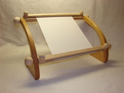 Lap Stitch Frame - Dutch Treat model