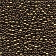 00221 Bronze Glass Seed Beads