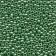 00431 Jade Glass Seed Beads