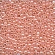 02003 Peach Creme Glass Seed Beads