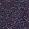 02025 Heather Glass Seed Beads