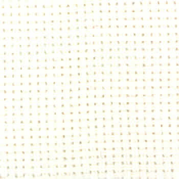 22 Count Hardanger - Antique White