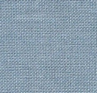 32 Count Antique Blue Belfast Linen